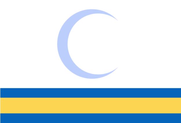 Непринятый флаг Ирака