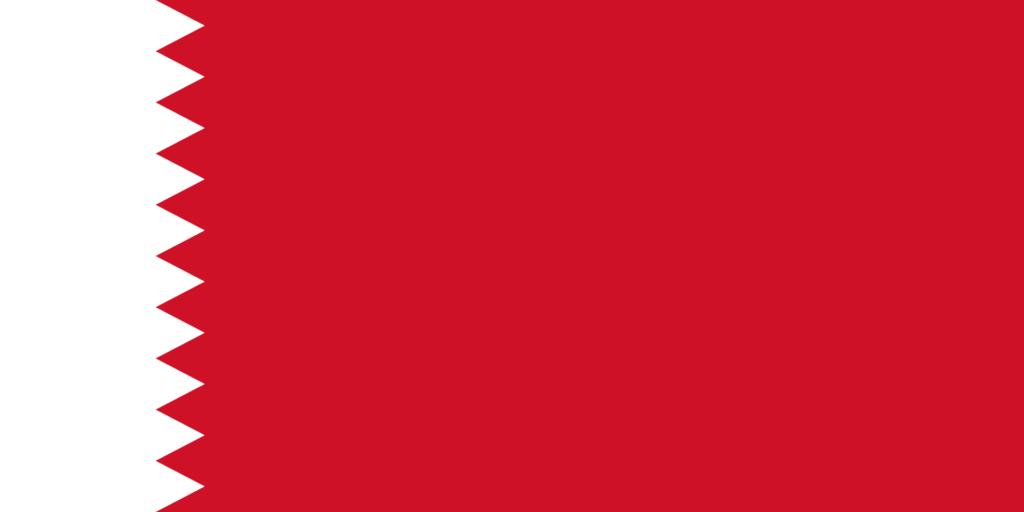 Флаг Катара 1916-1932