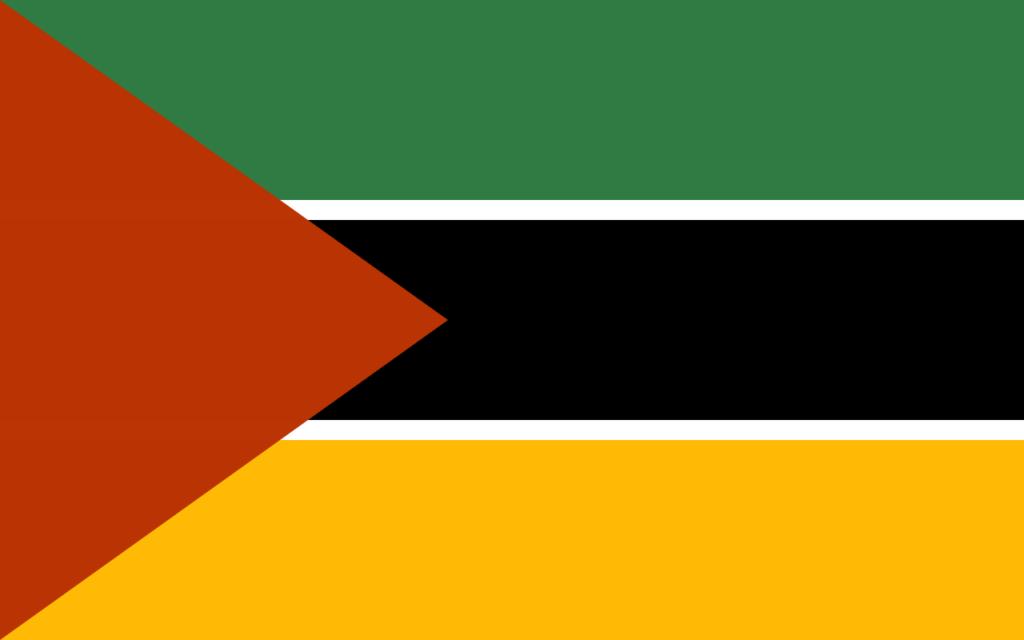 Флаг ФРЕЛИМО