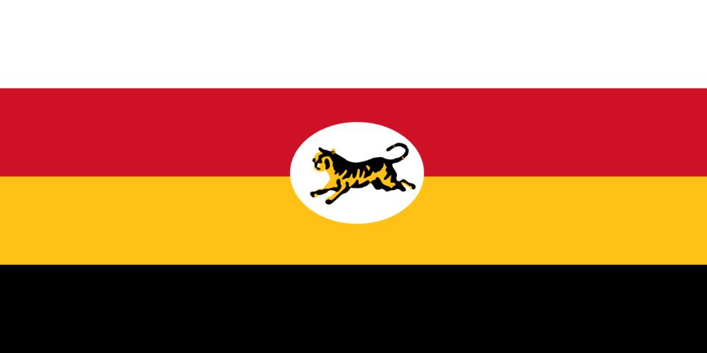 Флаг Малайского союза