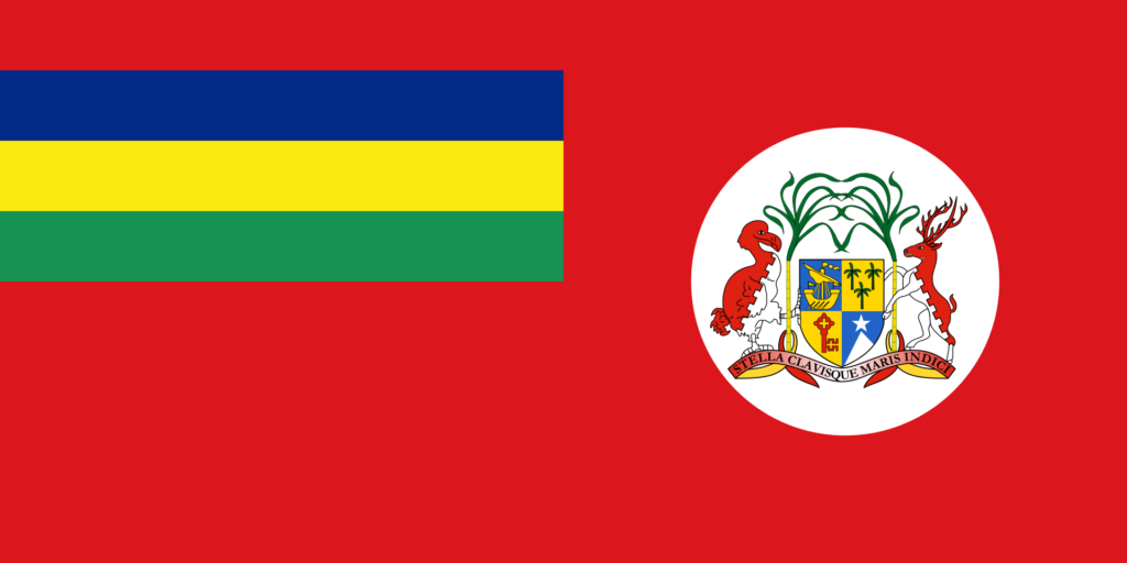 Флаг торговых судов (коммерческий флаг)