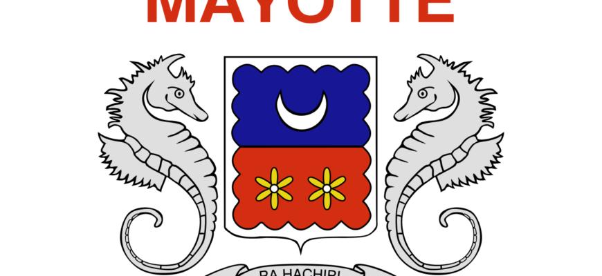 Региональный флаг Майотты