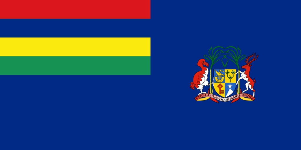 Служебный флаг правительственных судов