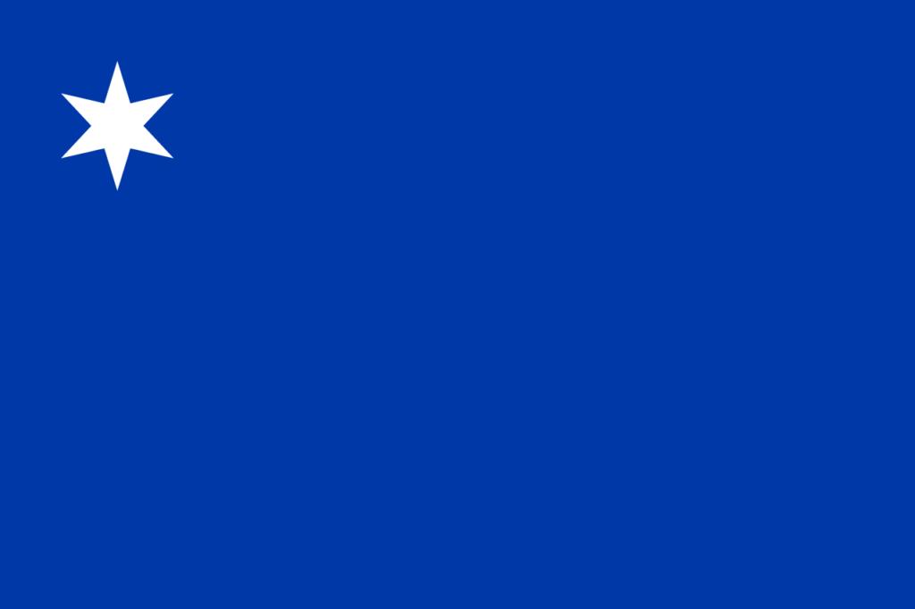 Флаг Парагвая 1811