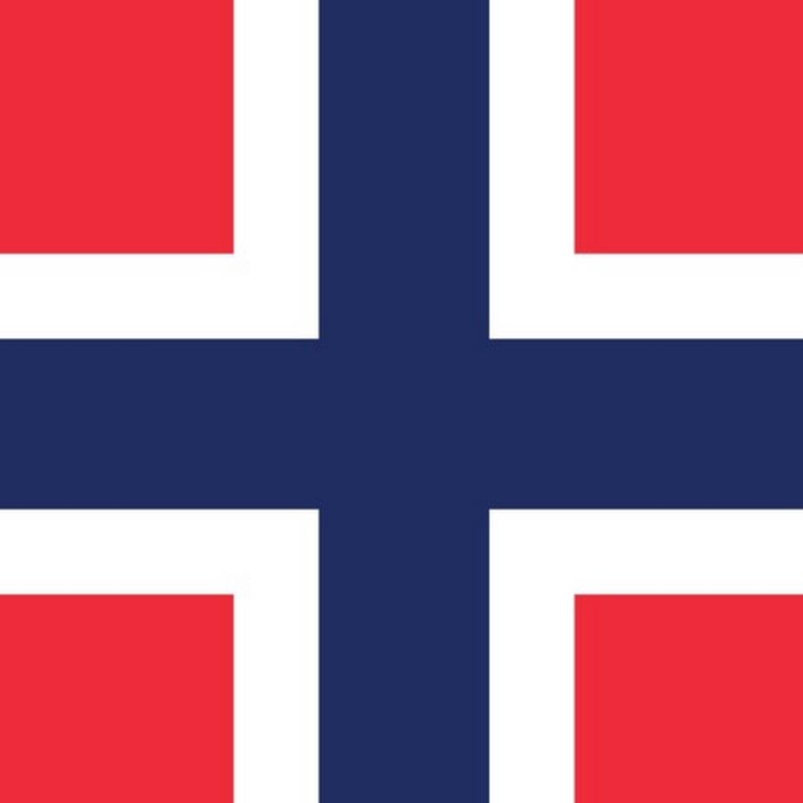 Флаг ВМС Норвегии