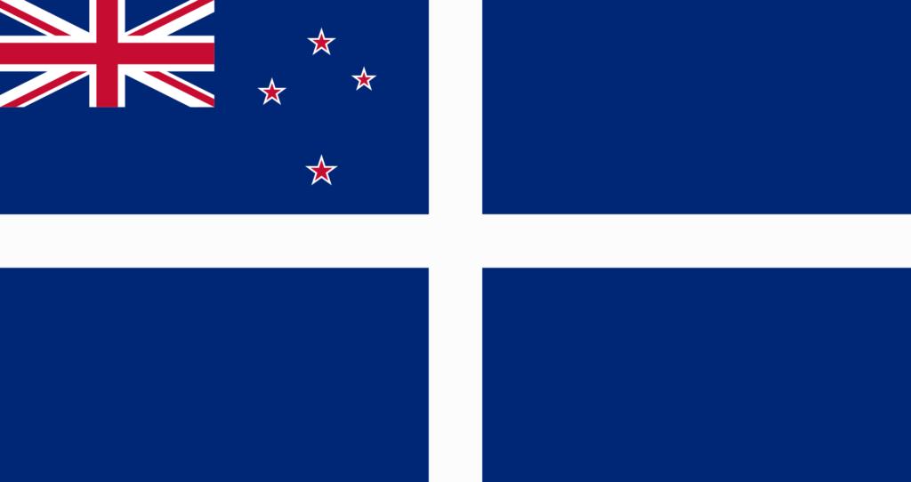 Флаг яхт-клубов