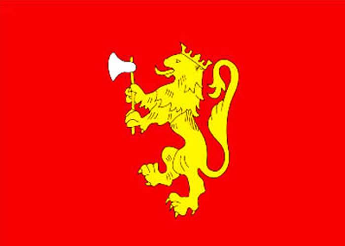 Королевский штандарт Норвегии