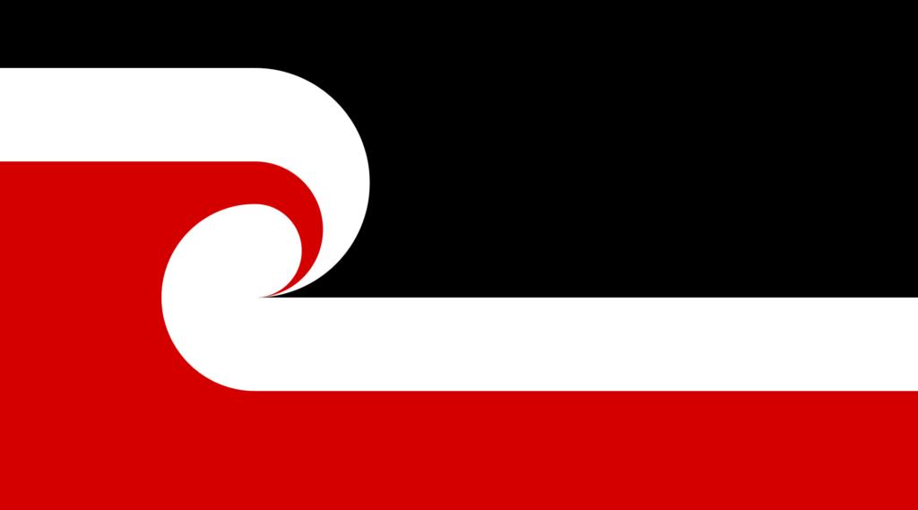 Национальный флаг маори, Тино-рангатиратанга