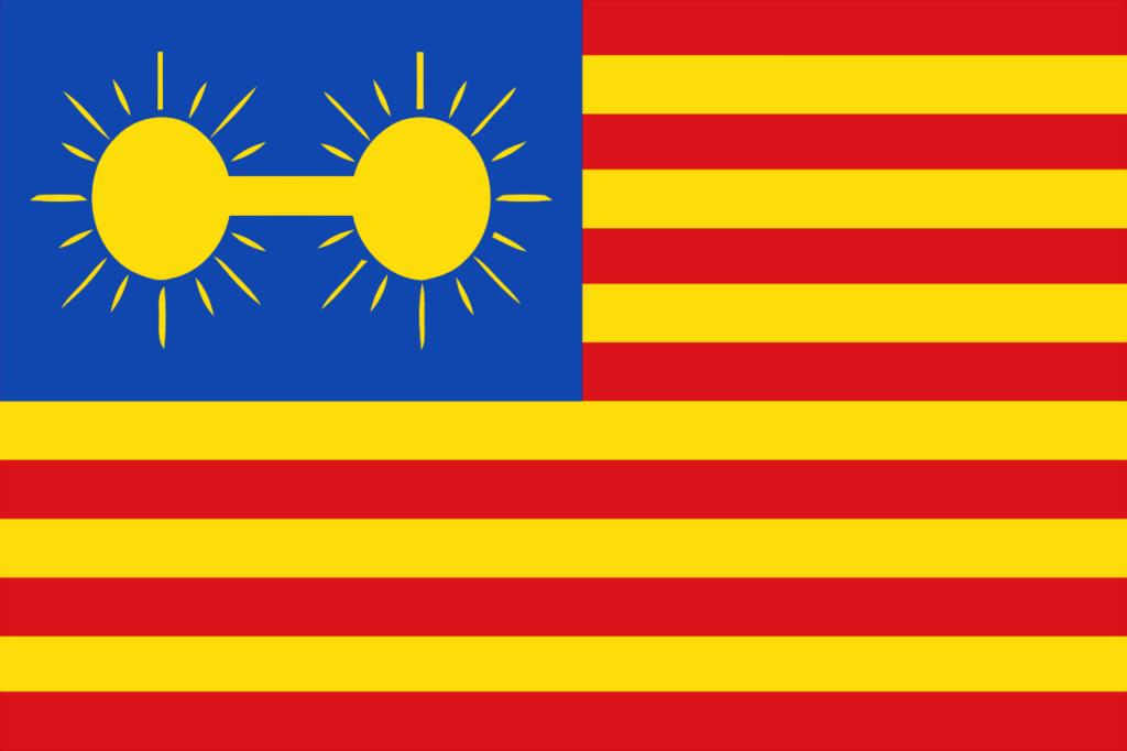 Проект флага Панамы