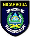 Знак военно-морских сил Никарагуа