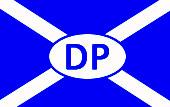 демократическая партия (ДП)