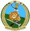 Эмблема ВС Руанды