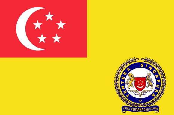 Флаг армии