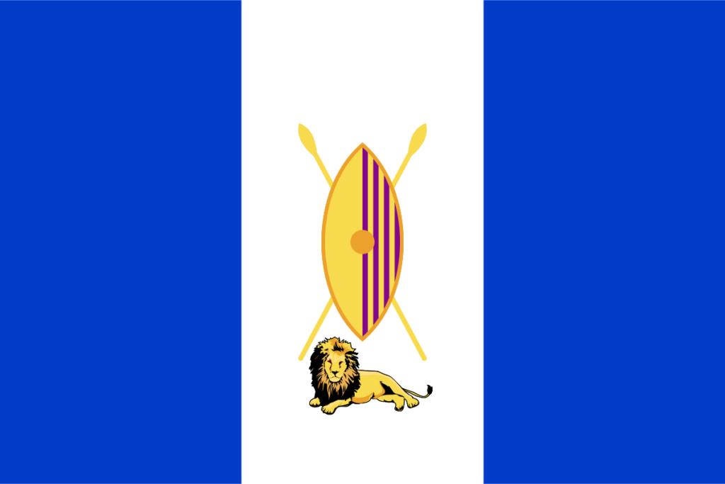 Флаг Буганды
