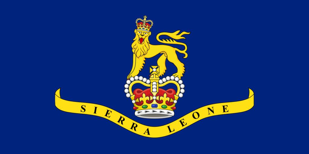 Флаг генерал-губернатора