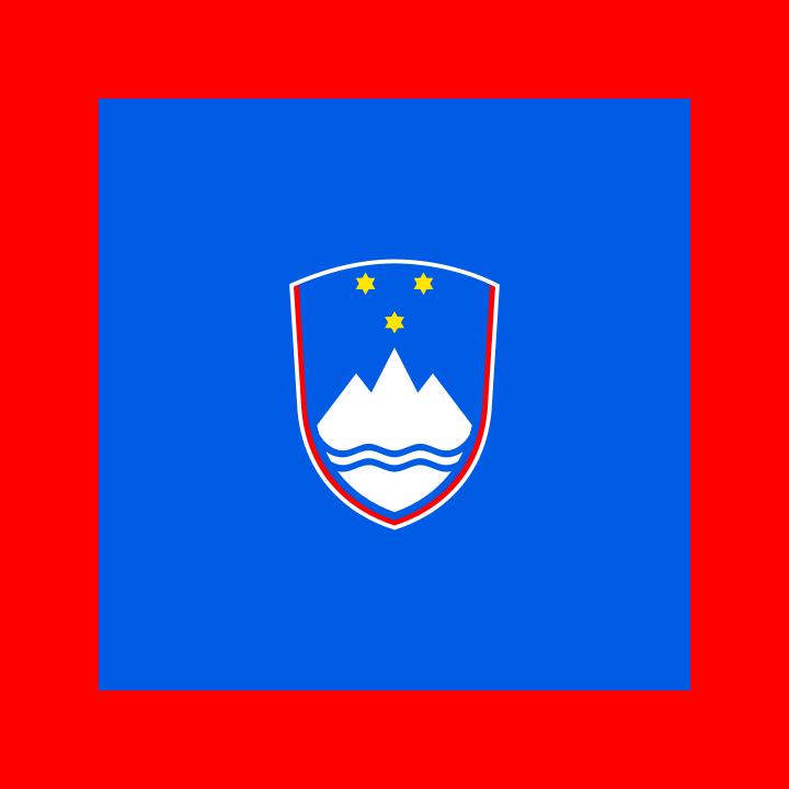 Флаг Премьер-министра