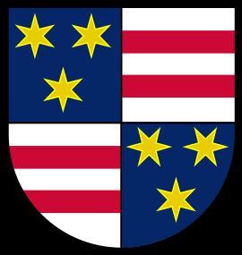 Герб графов Цельских
