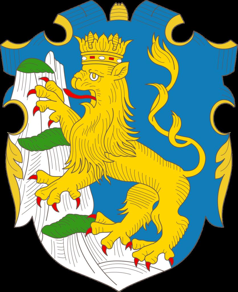 Герб Львовских земель