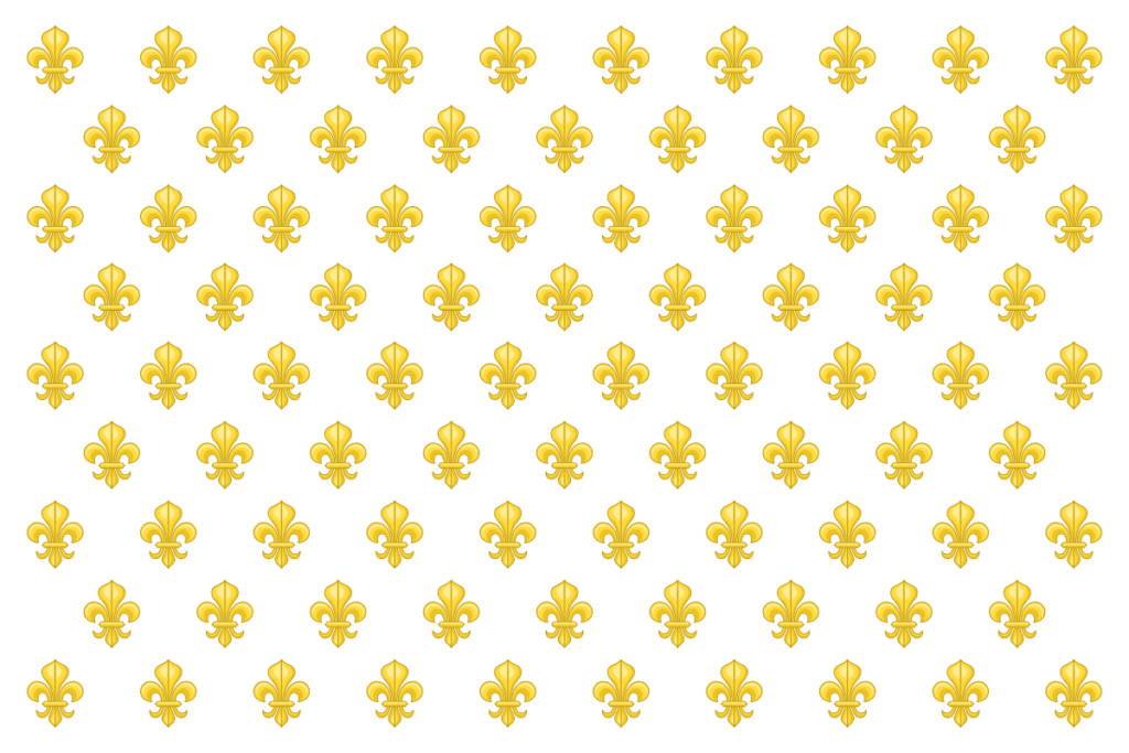 Королевский стандарт Франции