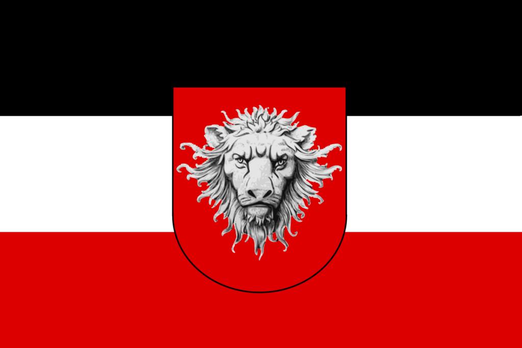 Проект нового флага Восточной Африки