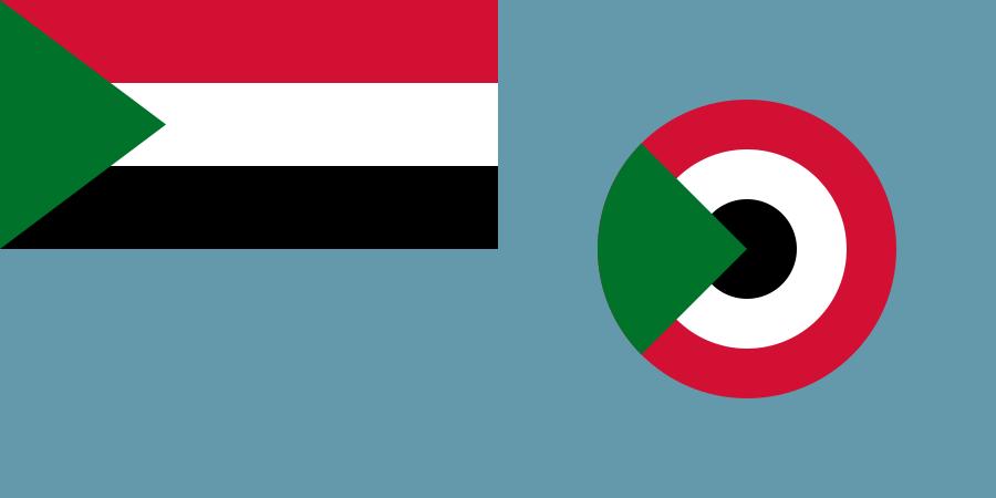 Военно-воздушные силы Судана