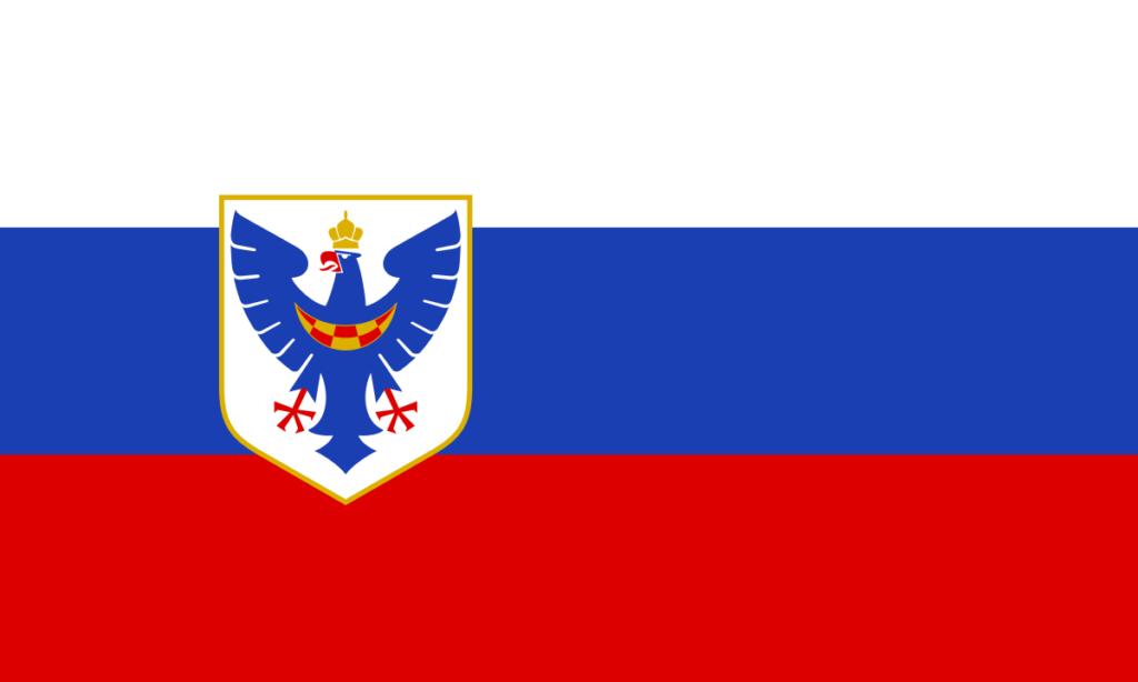Знамя словенского ополчения