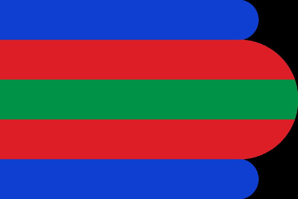 Флаг Туниса в период Османской империи (1574—1831)